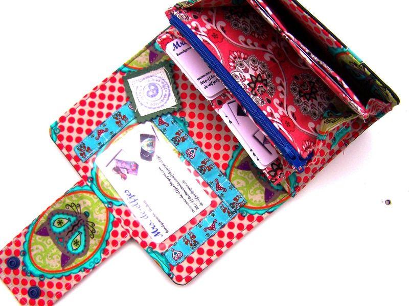 Free-Book Geldbörse | Couture - trousse | Pinterest | Geldbörse ...