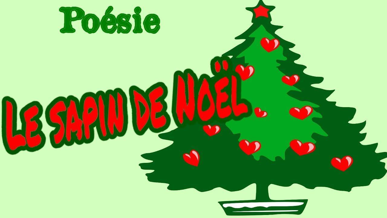 Poésie 🎄Le sapin de Noël de Pernette Chaponnière 🎄   Sapin de