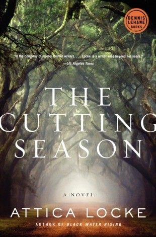 A murdered woman in a shallow grave brings a fresh wave of controversy to an already notorious Louisiana plantation.