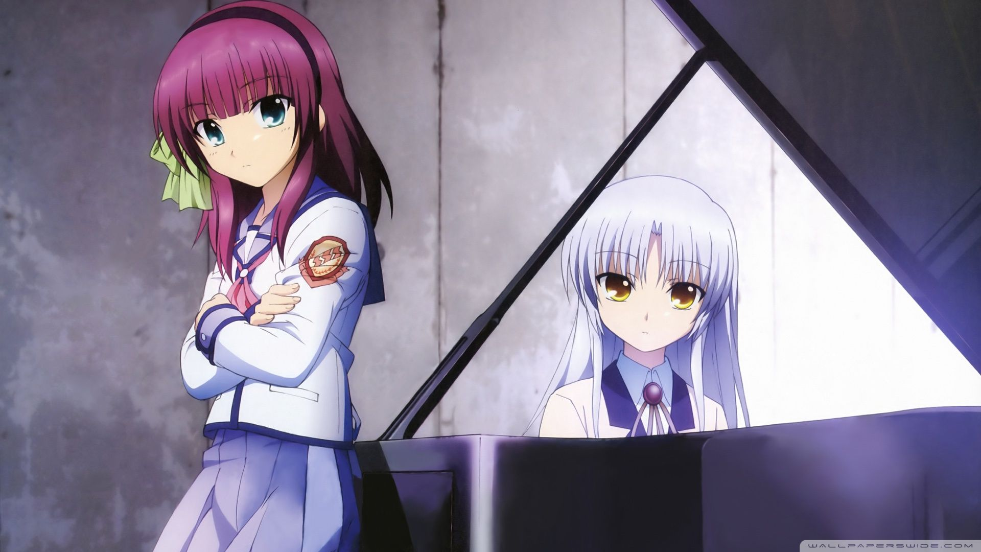 angel beats yuri google search visual fx sequence character angel beats yuri google search visual fx sequence character amizade angel beats e google