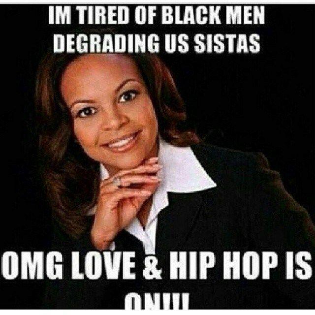 Love And Hip Hop Hollywood Meme Google Search Woman Meme Love N Hip Hop Black Women