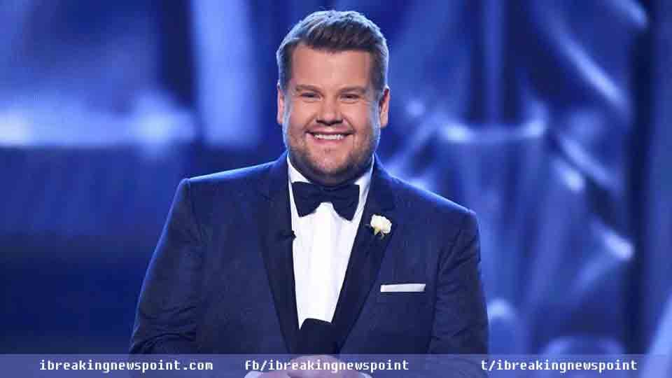 James Corden Net Worth Wife Age Kids Height Body Stats