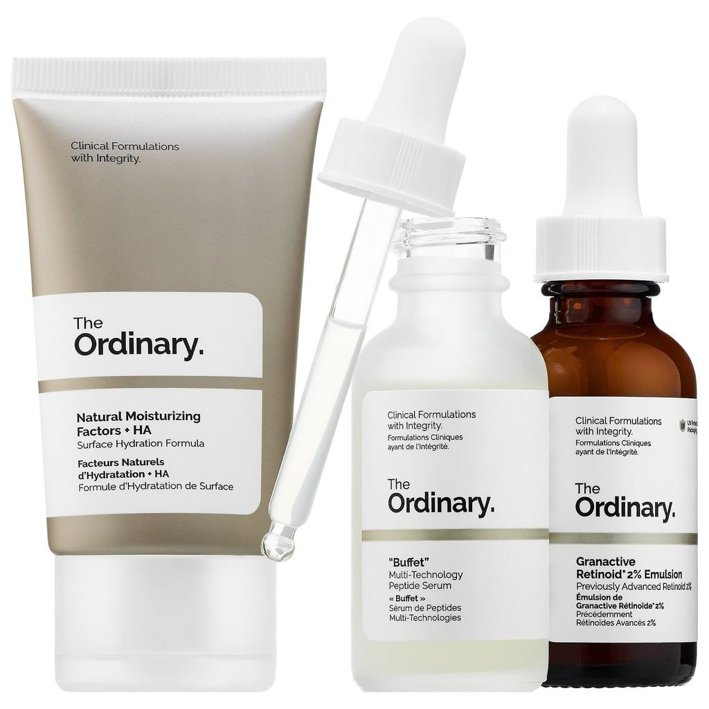 A Guide To The Very Best Skincare Products From The Ordinary Best Skincare Products Natural Moisturizer Retinoid