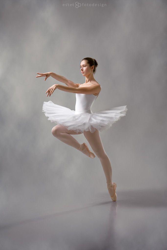 portrait of a dancer by Trid Estet on 500px