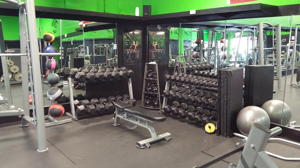 New Fitness Center In Paxton Il Gymstarters Commercial Gym Equipment Dream Gym Gym Design