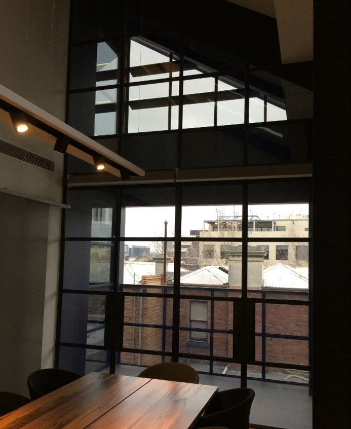 Steel Windows and Doors   Windows on the World   Our Projects