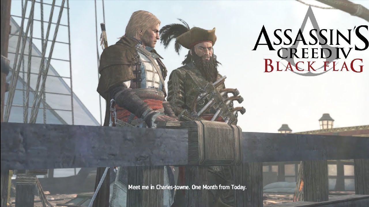 Pin On Assassins Creed 4 Black Flag