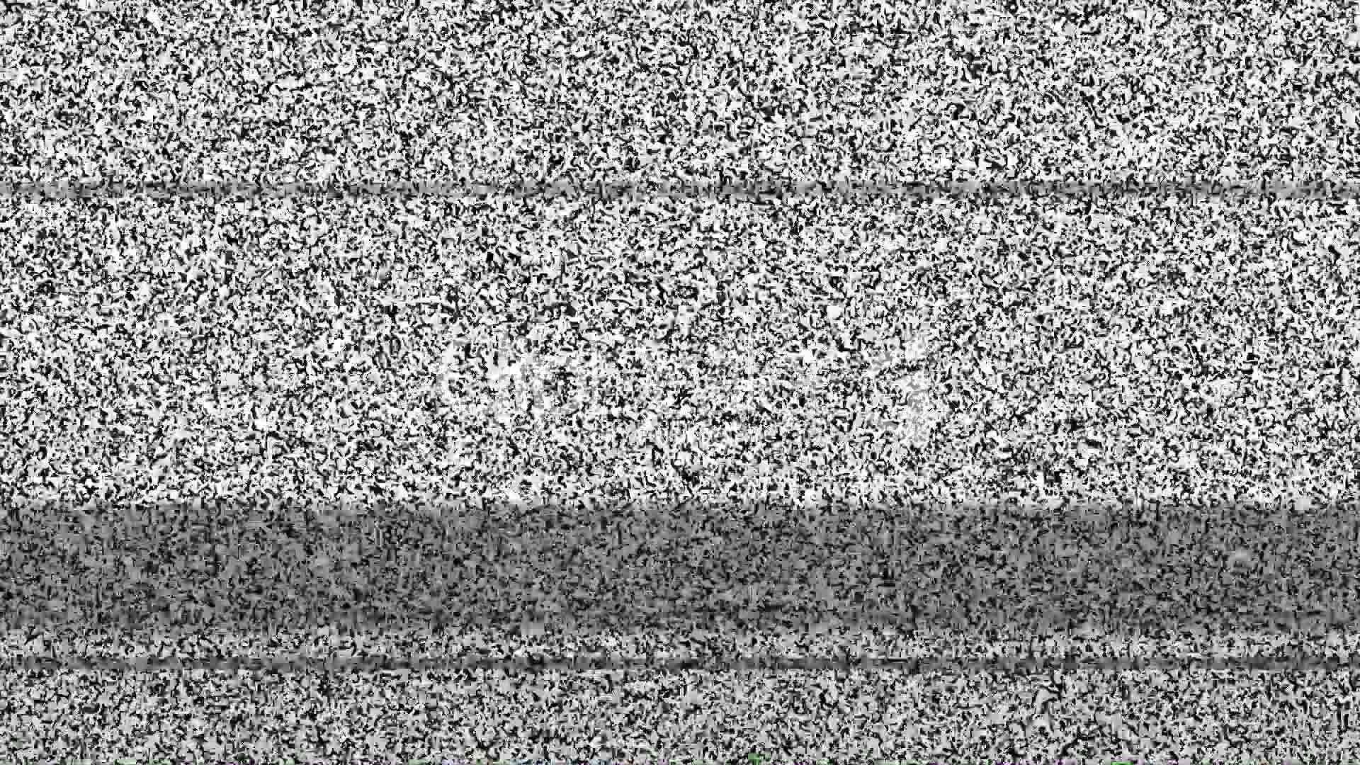 Tv Noise Texture Tv Static Photography Wallpaper Noise