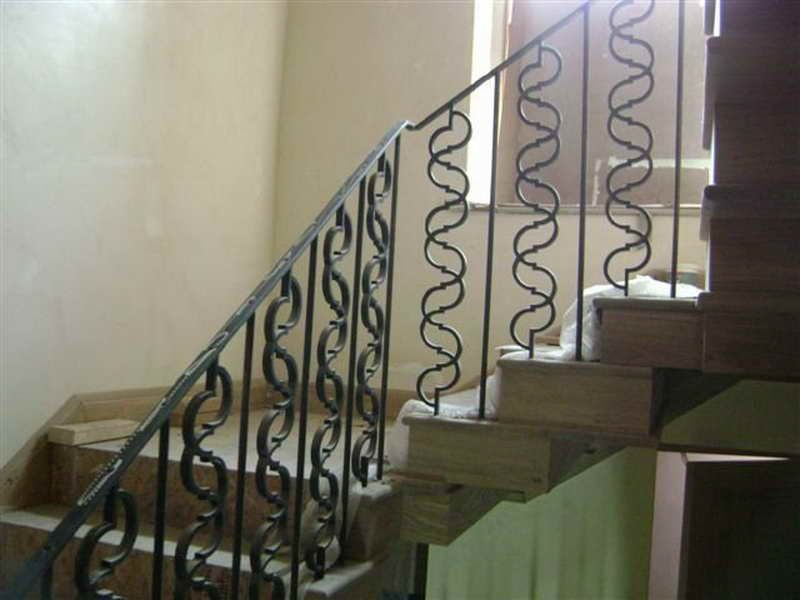 Best Cast Iron Stair Railing Iron Stair Railing Design – Home 400 x 300