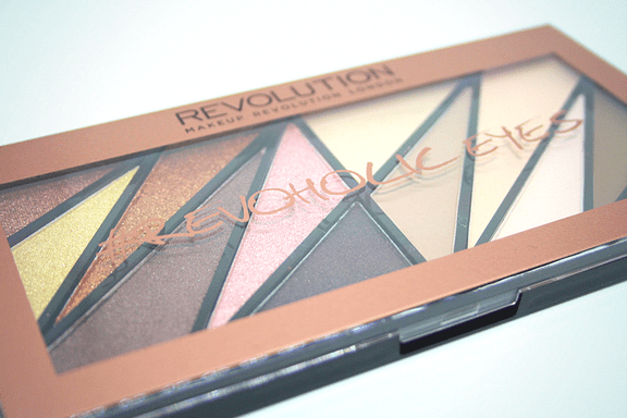 Makeup Revolution Advent Calendar My Thoughts LOVE
