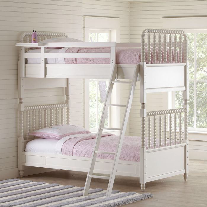 Mallory Bunk Bed By Birch Lane Kids The Girls Room Pinterest