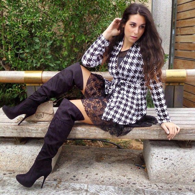 Pin en Pinterest : Js Babes in Boots 2