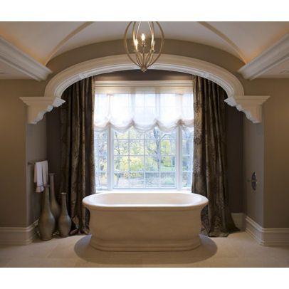 philadelphia bathroom tray ceiling design ideas, pictures