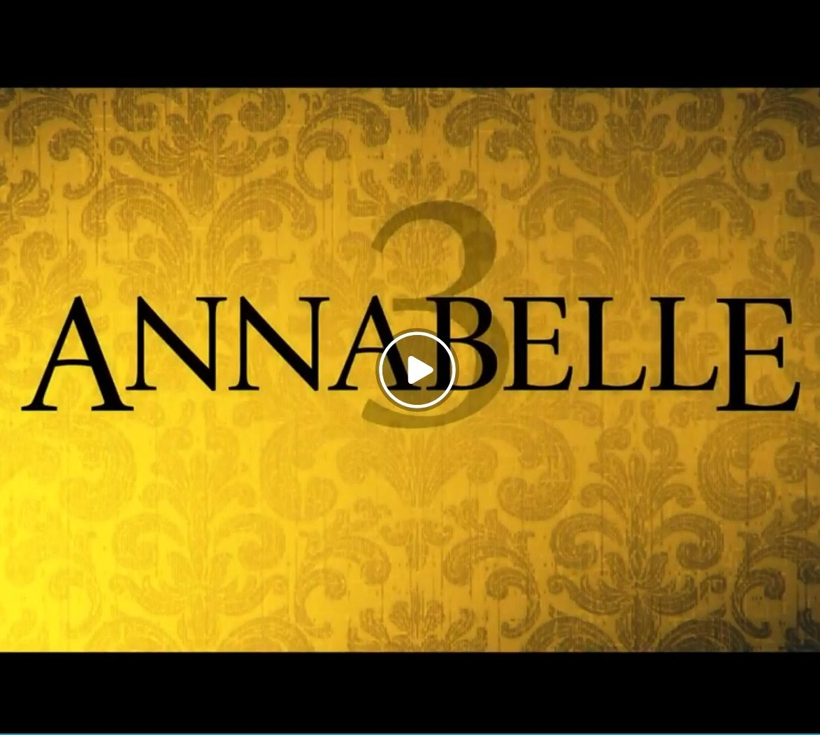 Cb01 Annabelle 3 Streaming Ita Hd Cb01 Thriller Film Completi Film