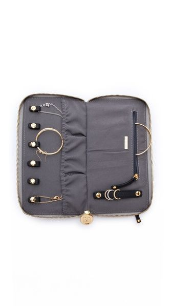 Thompson Jewelry Organizer Jewelry case Nice and Bag