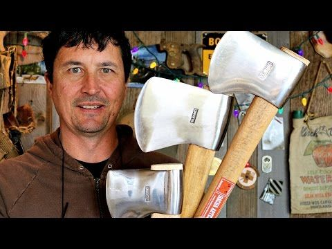 An Axe Like No Other - http://www.gottagodoityourself.com/an-axe-like-no-other/