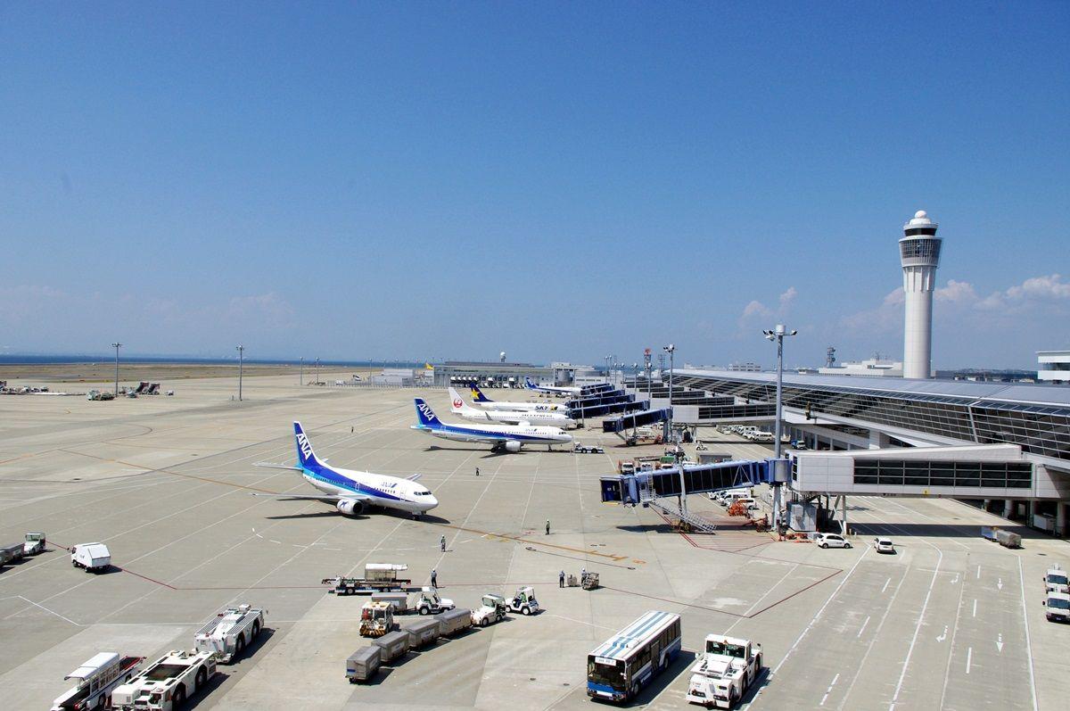 中部国際空港 セントレア (8)