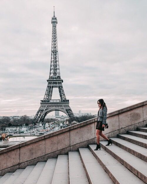 Photo of Paris, was zu tun ist und was Sie auf Ihrer Reise in die Stadt der Liebe sehen sollten