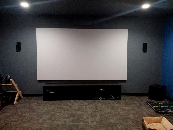 reddit home theater projector