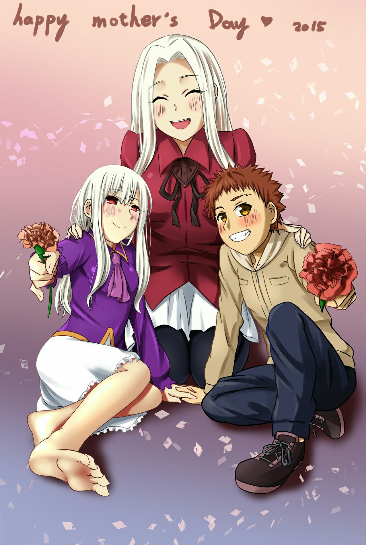 Pin By Kate On Fate Anime Fate Stay Night Anime Art