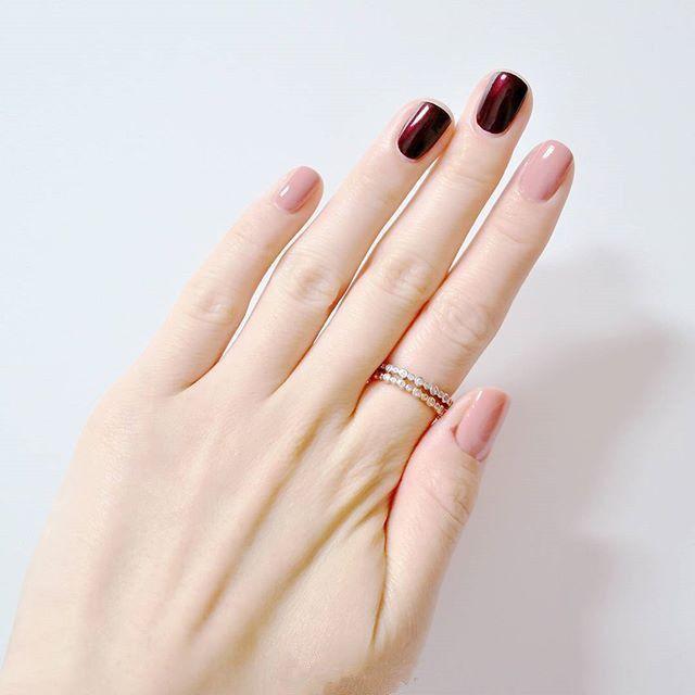 Excelente combinación de colores | uñas | Pinterest | Combinación de ...