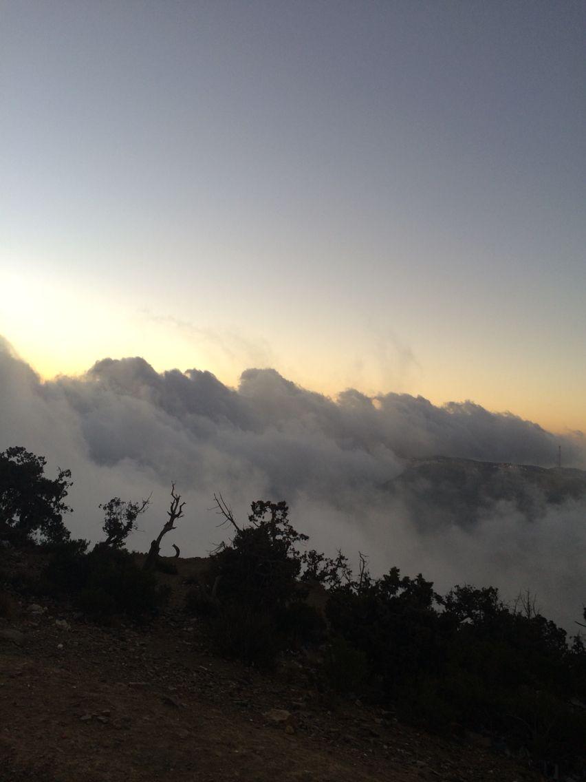 a95cdcbb9 السحب على جبال السودة، ابها   ابها،المملكة العربية السعودية. Abha ...