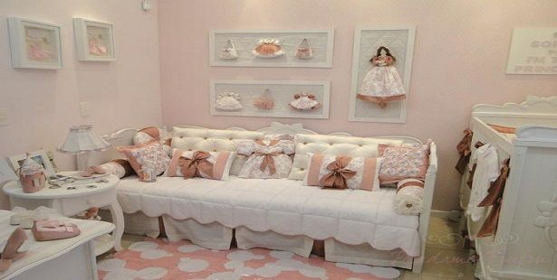 quarto de bebe bege e rosa seco Pesquisa Google Coisas  ~ Quarto Rosa Seco