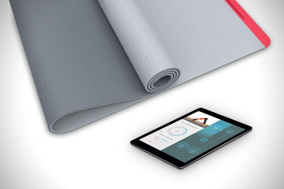 SmartMat Yoga Mat $297.