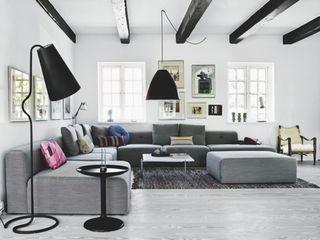 Familiehjem på 700 kvadratmeter | Boligmagasinet.dk