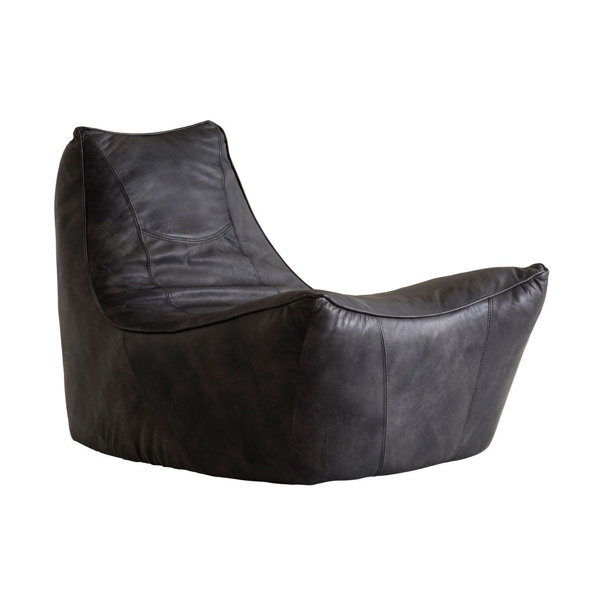 Dune Chair Angle | FURNITURE | Pinterest | Dune, Leather lounge and ...