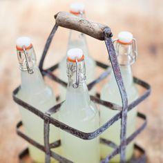 Rezept von Emma Christensen: Ginger Ale