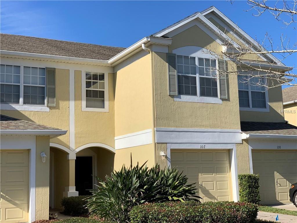 6105 Twain Street 107 Orlando Fl House Styles Great Rooms Orlando