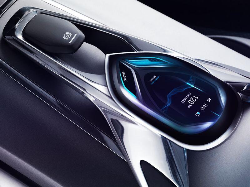 Car Key Product Concept via designhuntapp Car, Design