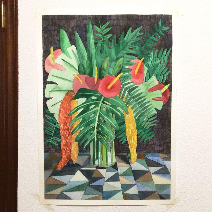 Blog — Sabina Alcaraz