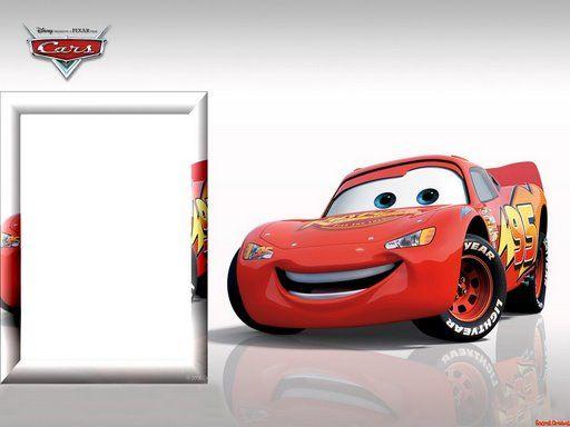 Cars Framed | DISNEY PIXAR CARS | Pinterest | Scrapbooking and Patterns