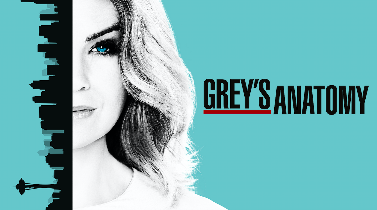 Senior Year as Told by Grey\'s Anatomy | Pinterest