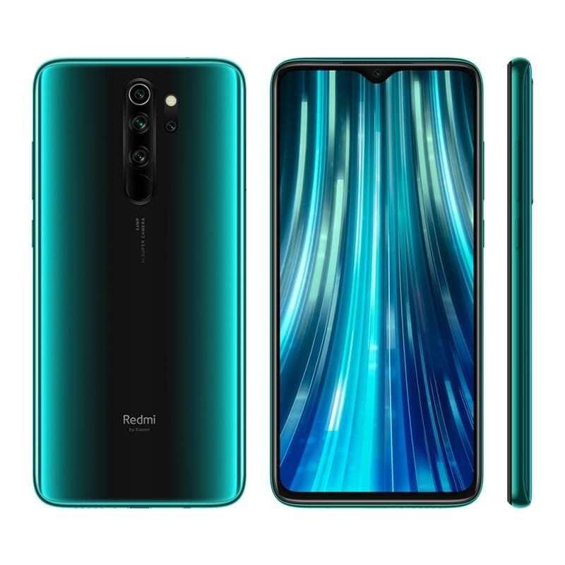 Redmi Note 8 Pro Halo White 6gb Ram 128gb Storage With Helio G90t Processor Smartphones For Sale Note 8 Mobile Phone Shops