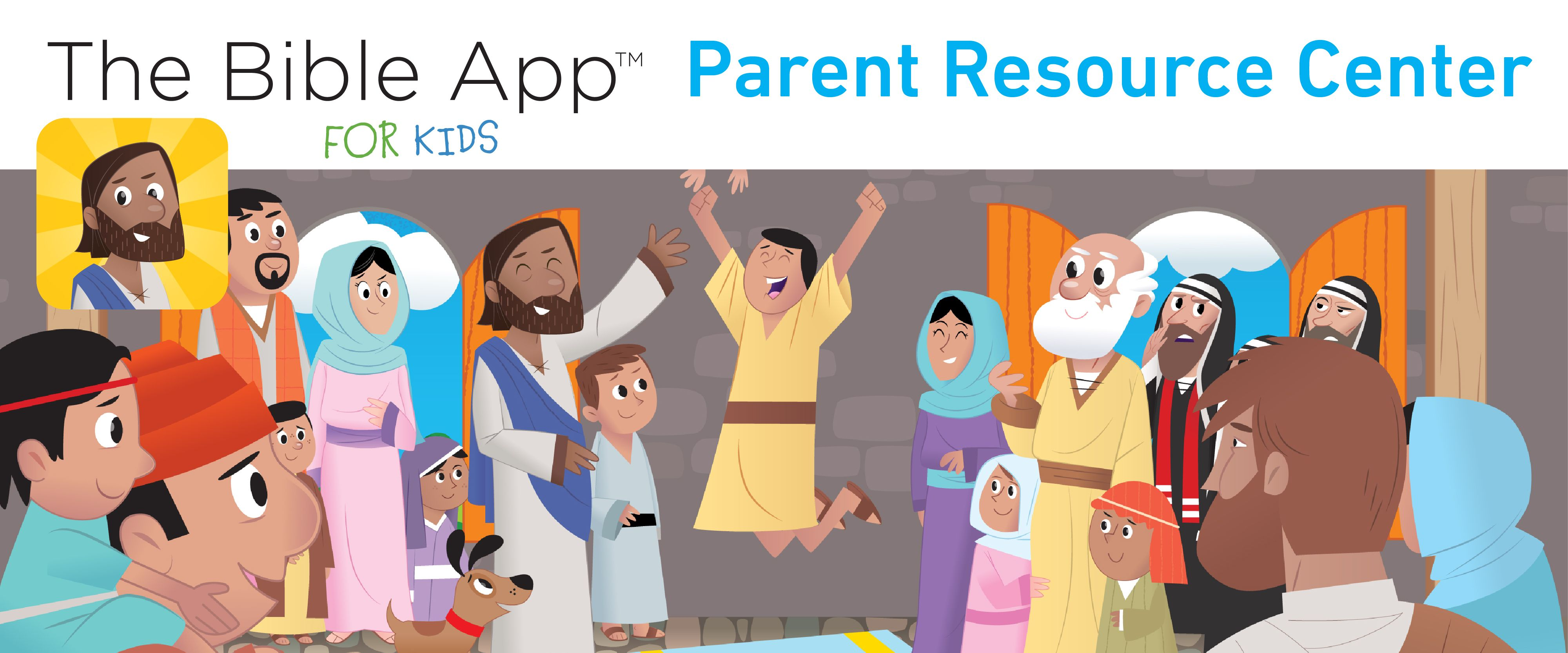 Parent Resources - OneHope | Parent resources, Bible for kids ...