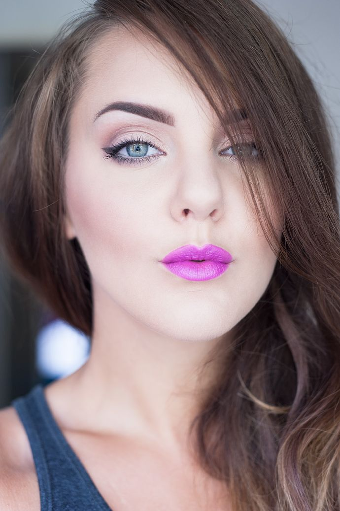 skönhetsblogg molkan back to school motd makeup fun eleven.se