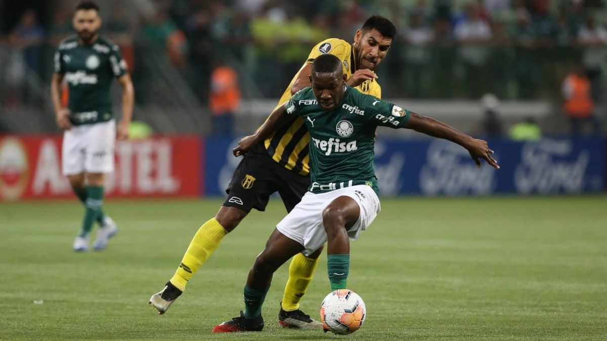 Inter De Limeira X Palmeiras Veja Onde Assistir Ao Jogo Do Verdao