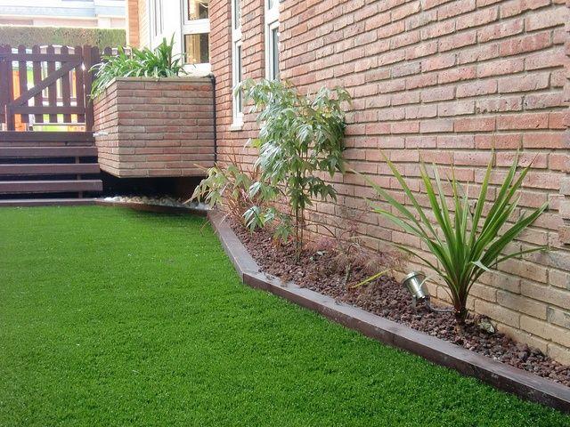 Cesped #Artificial para #Terrazas #Piscinas #Jardines #Outdoor - jardines en terrazas