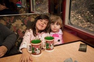 All aboard, The Polar Express is departing from Santa Cruz and it's just as magical as the movie. Kids can dress up in their jammies and bring along their golden tickets to prepare for a festive ride to the North…