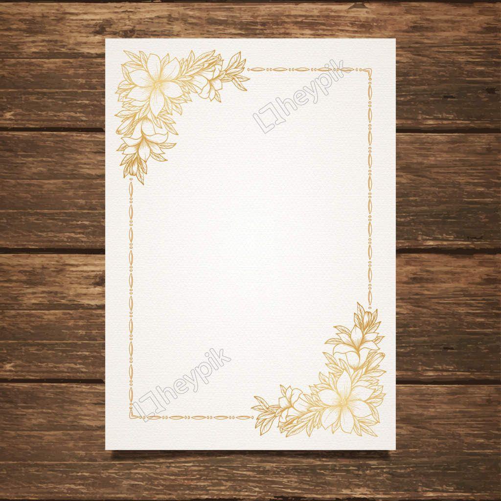 أوروبا بطاقة دعوة من الدعوات الرجعية المواد الأساسية ناقلات وتصميم الخلفية Invitation Frames Design Invitation Background Invitation Frames