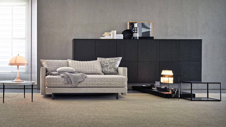 Perfect Sofa Bed OZ By Molteniu0026C Design Nicola Gallizia Photo Gallery