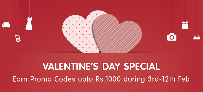 a93f49a756 Snapdeal Valentine Day Offers : Snapdeal Valentine Day Sale 2016 - Best  Online Offer