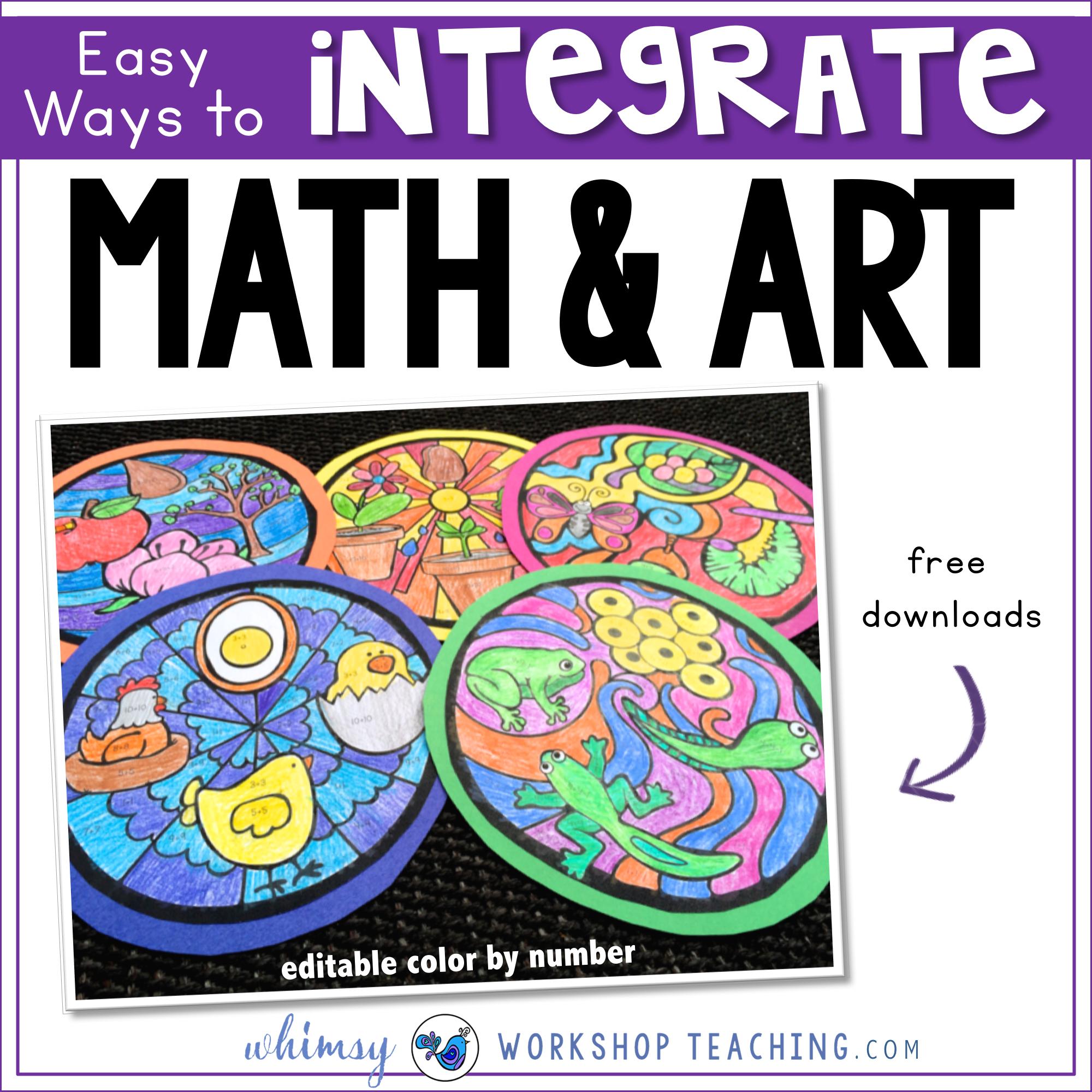 math literacy activities high school
