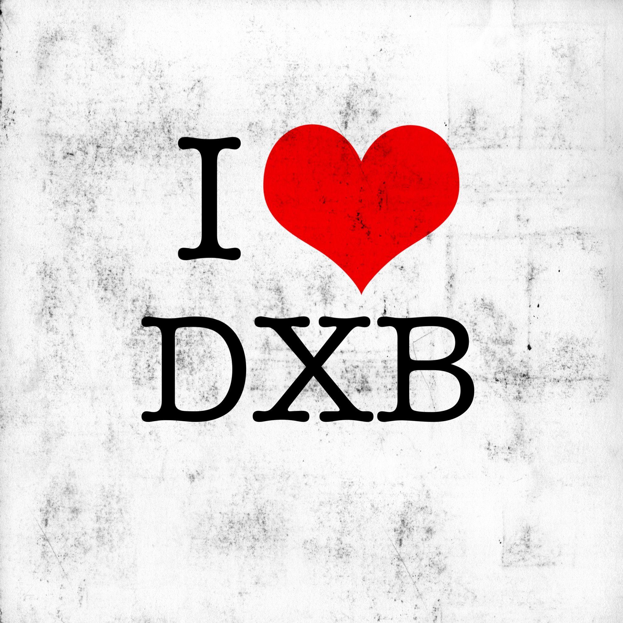 I love dubai dubai my love love