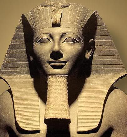 Thutmose III (1481- 1425 B.C.E)