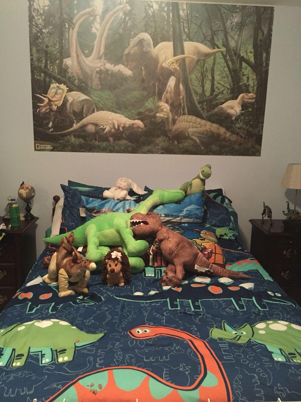 dinosaur bedroom  big boy bedrooms dinosaur bedroom