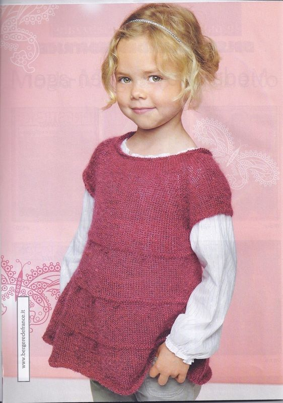 Immagine Knit For Baby And Toddler Pinterest Knitting Patterns
